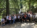 Na zielonej szkole w Kotlinie Jeleniogórskiej_1