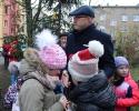 Ubierali choinkę na ul. Matejki_5