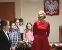 Wizyta uczniów oraz światło betlejemskie _10