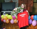Monika Kluska Wolontariuszem Roku 2017_2