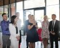 Otwarto nowy hotel, restaurację, kręgielnię i gabinet urody_8
