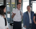 Otwarto nowy hotel, restaurację, kręgielnię i gabinet urody_9
