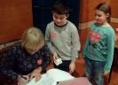 """Dzieci z """"Czwórki"""" dla WOŚP_8"""