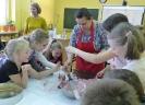 """Uczniowie """"Jedynki"""" rozwijają swoje zdolności kulinarne_9"""