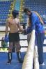 Srebro w Pucharze Polski w Kickboxingu